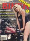 magazine cover Appearances Biker June 1989