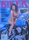 Biker June 1993 magazine back issue