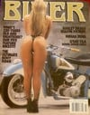 Biker October 1993 magazine back issue