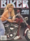 Biker December 1993 magazine back issue