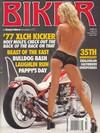 Biker March 2006 magazine back issue