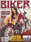Biker June 2006 magazine back issue