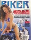 Biker July 2006 magazine back issue