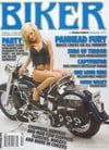 Biker October 2009 magazine back issue