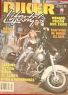 Biker Lifestyle January 1985 magazine back issue