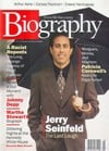 Biography May 1998 magazine back issue