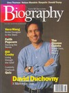 Biography June 1998 magazine back issue