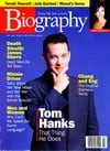 Biography July 1998 magazine back issue