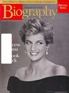 Biography September 1998 magazine back issue