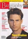 Biography October 1998 magazine back issue