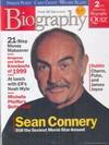 Biography January 1999 magazine back issue