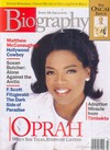 Biography March 1999 magazine back issue