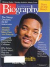 Biography July 1999 magazine back issue