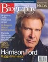 Biography October 1999 magazine back issue