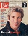 Biography February 2002 magazine back issue
