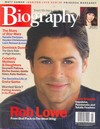 Biography May 2002 magazine back issue