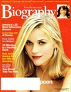 Biography June 2002 magazine back issue