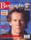 Biography September 2002 magazine back issue