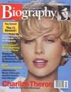 Biography November 2002 magazine back issue