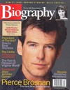 Biography December 2002 magazine back issue