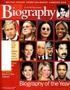 Biography January 2003 magazine back issue