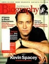 Biography February 2003 magazine back issue cover image