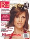 Biography March 2003 magazine back issue