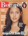 Biography October 2003 magazine back issue cover image