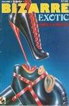 Bizarre Exotic Vol. 1 # 1 magazine back issue