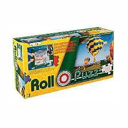 jigsaw puzzle mat holds 1000 jigsaw puzzle pieces roll it up and put it away puzzle-mat-compact-1000-pieces