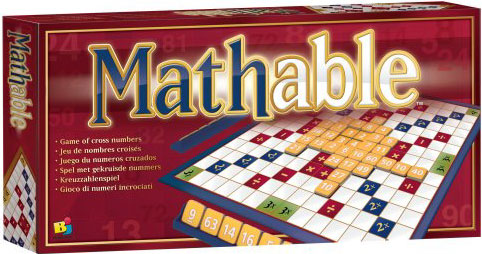 mathable crossword number board game play consists of forming basic mathematical equations crossword mathable