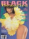 Black Beauties Vol. 1 # 5 magazine back issue