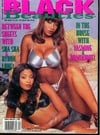 Black Beauties Vol. 3 # 4 magazine back issue