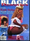 Black Beauties Vol. 3 # 7 magazine back issue