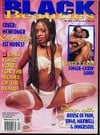 Black Beauties Vol. 3 # 9 magazine back issue