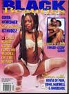 Black Beauties Vol. 3 # 9 magazine back issue