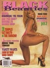 Black Beauties Vol. 5 # 2 magazine back issue