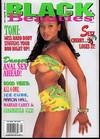 Black Beauties Vol. 6 # 1 magazine back issue