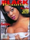 Black Beauties Vol. 6 # 2 magazine back issue