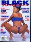 Black Beauties Vol. 6 # 4 magazine back issue