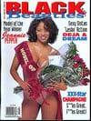 Black Beauties Vol. 6 # 5 magazine back issue