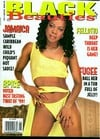 Black Beauties Vol. 6 # 6 magazine back issue