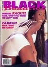 Black Beauties Vol. 6 # 7 magazine back issue