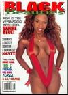 Black Beauties Vol. 6 # 8 magazine back issue