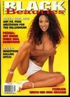 Black Beauties Vol. 6 # 9 magazine back issue
