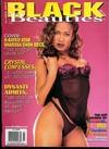 Black Beauties Vol. 7 # 7 magazine back issue