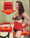Black Garter # 1 magazine back issue