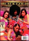 Black Gold Vol. 4 # 2 magazine back issue