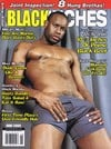 Black Inches June 2009 magazine back issue