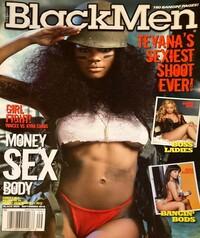 Black Men September 2012 magazine back issue
